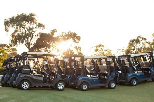 golf carts for sale used golf carts