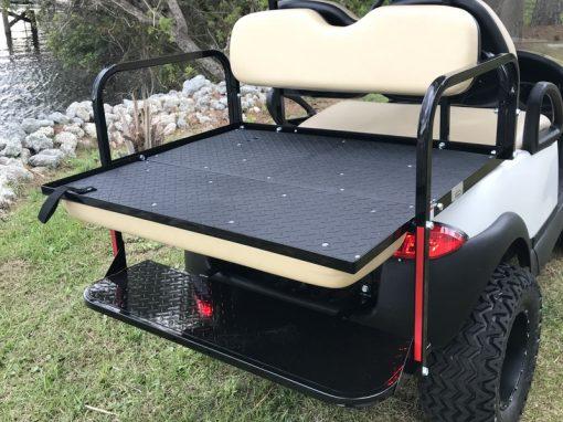 golf cart dealer new bern nc