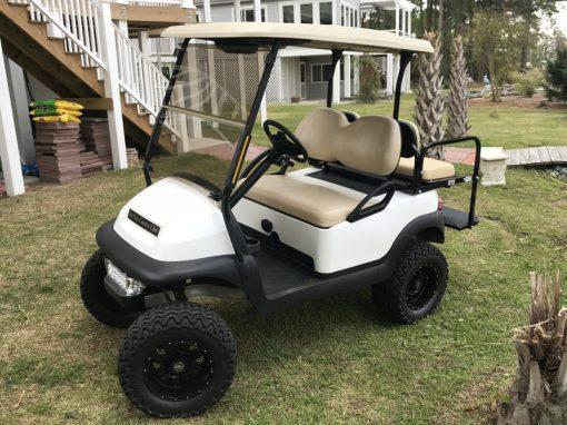 street legal golf carts lifted golf carts dealer