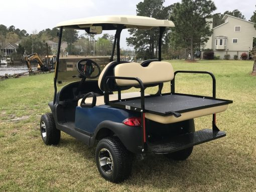 buy a golf cart new bern nc