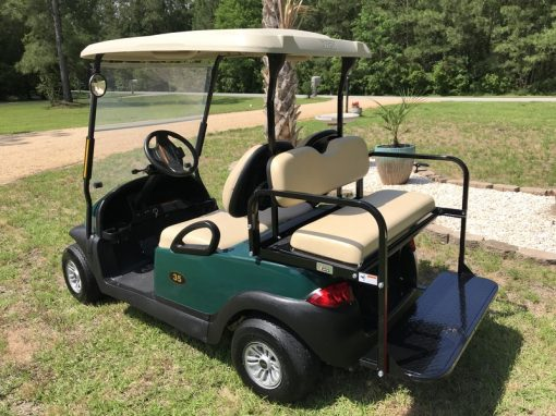 NEW BERN USED GOLF CART FOR SALE
