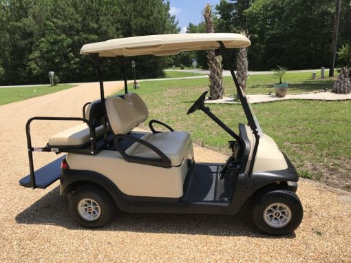 golf carts for sale new bern