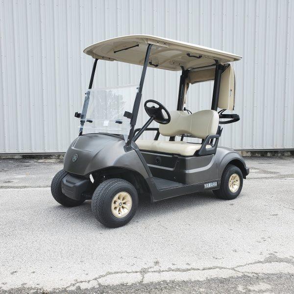 yamaha golf cart for sale