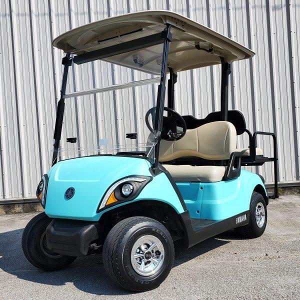 golf cart for sale new bern